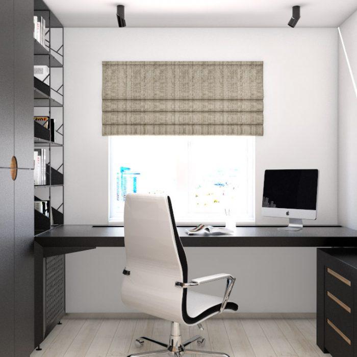 Квартиры в минимализме