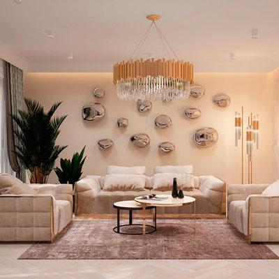 Дом в стиле Нео-классика