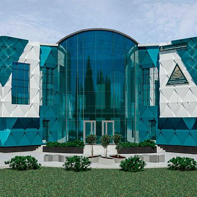 Офисное здание Поларис