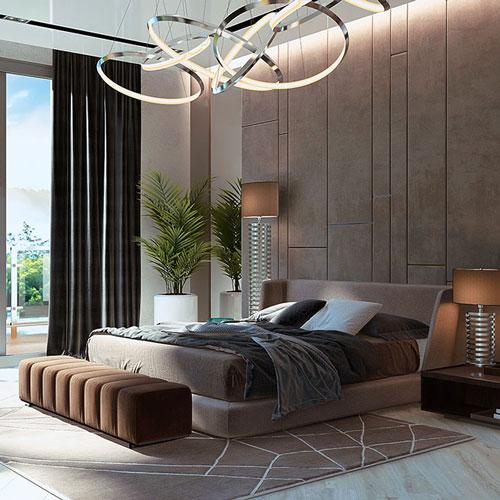Дизайн дома в Сиднее