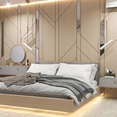 2-х комнатная квартира в Санкт-Петербурге